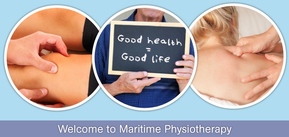 Welcome to maritime physiotherapy - Physiotherapy Services in Dartmouth